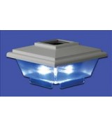 "4"" x 4"" Solar Light Cap"