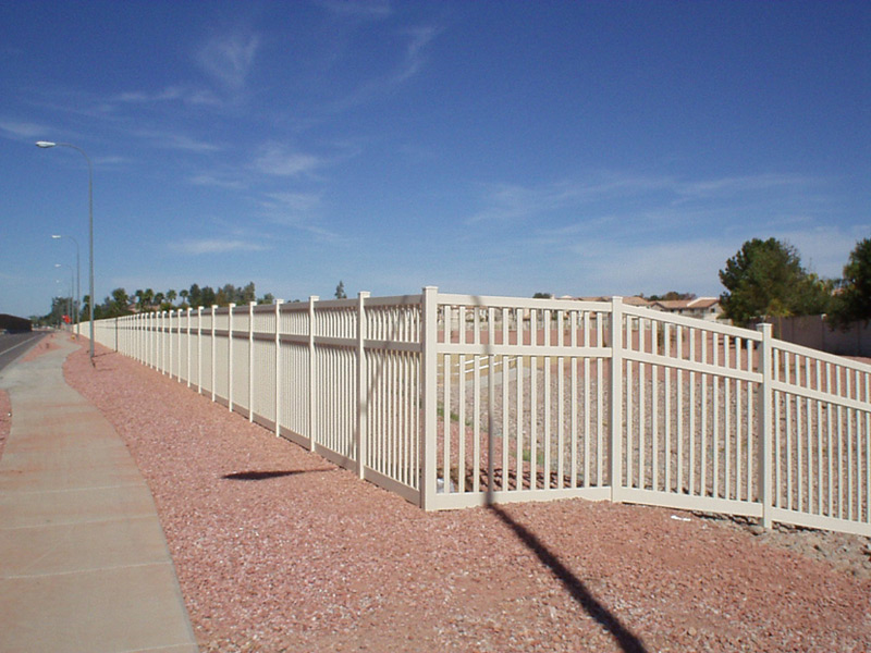 Show All Misc Vinyl Products Picket Fence Pool Fence Porch